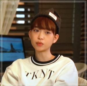 明日きみ、6話、森川葵