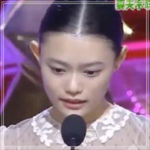 杉咲花、髪型