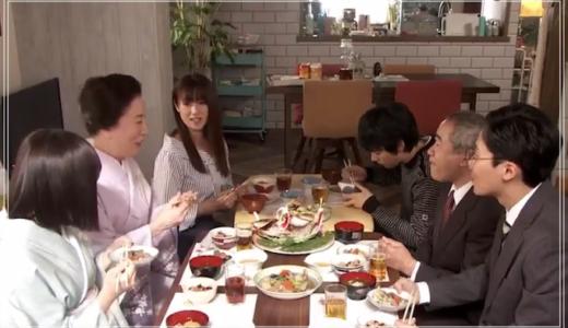 となかぞ第6話、高畑淳子の理解ある姑と深キョンの会話シーンが泣ける…!