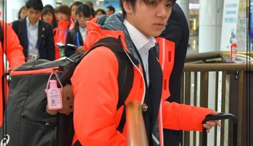 宇野昌磨もユーリ好き?マッカチンのパスケースがかわいい!購入できる?