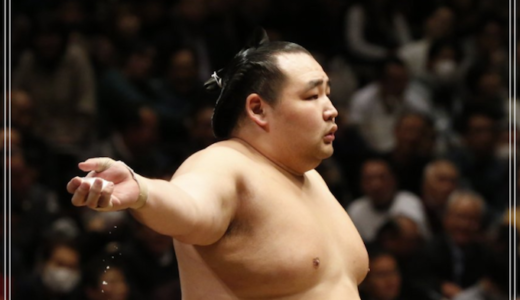 鶴竜の怪我は右手の指?大相撲春場所出場だけど心配!無理しないでほしい