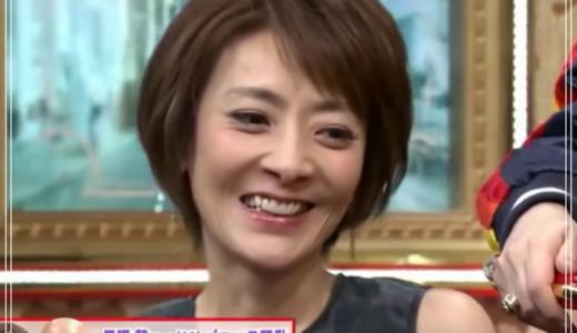 西川史子、痩せすぎの原因とは?病気でガンの疑いも?現在と若い頃の画像