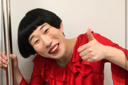 牧野ステテコが似てる女優は木村多江?山根?スカッとジャパン宍戸美和公?