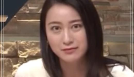 小川彩佳アナの父親は慶應病院耳鼻科の医者?弟も医学部でイケメン?