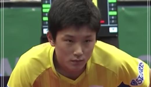 張本智和、両親が帰化した理由は?なぜ日本だった?名前や職業は?
