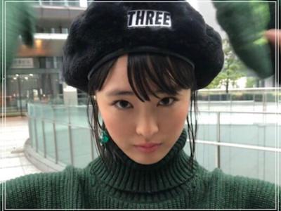 「チアダン」キャスト!メガネの子・榎木妙子役は大友花恋!