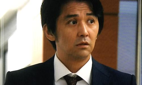 グッドドクター4話のキャスト、父親は村上淳!子役のあかりは誰?