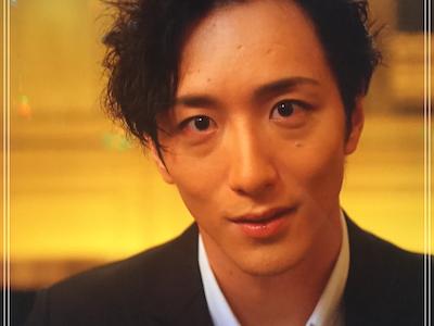高嶺の花のキャスト、京都家元のひょうま役は大貫勇輔!色気が凄い