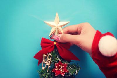 クリスマスといえば連想するものは?食べ物や曲、映画などまとめ!