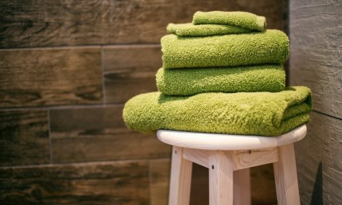 タオルの買い替え時期はいつがいい?長持ちのコツはある?