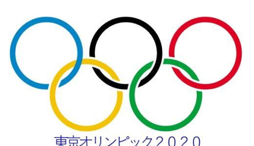 東京オリンピックのキャスター・テーマソングは?各局まとめ